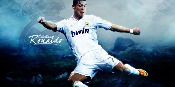 Ronaldo, diver, FIFA 15