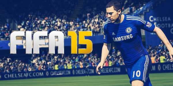 servers down,FIFA 15, yesterday