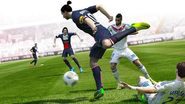 FIFA 15, best-selling,