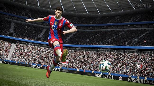 FIFA 15 guides,