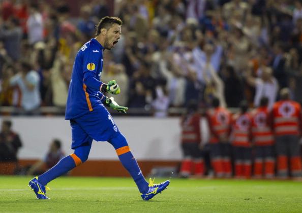 La Liga Pace, FIFA 15 player