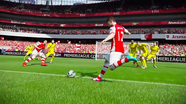 FIFA 15, Transfer Market Closes