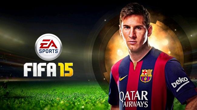 SIF TOTW card, FIFA 15