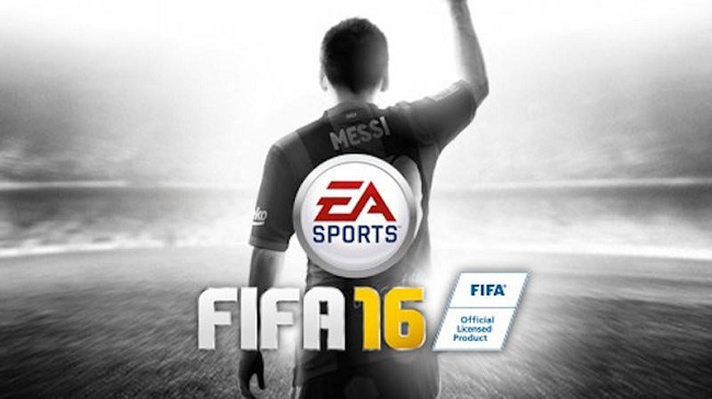 FIFA 16 PC Custom Controls Guide