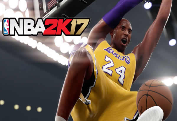 NBA 2K17 News: All Locker Codes Available