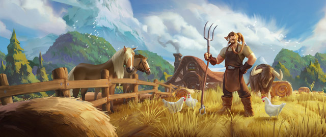Albion Online Details Especially For Its Economy System