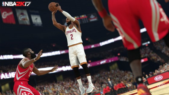 Using Efficient NBA 2K17 Free Agents To Balance Team Budget