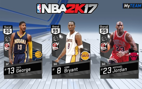 Latest NBA 2K17 News And Affordable NBA 2K17 MT