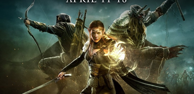 Elder Scrolls Online Patch v2.7.12 Overview