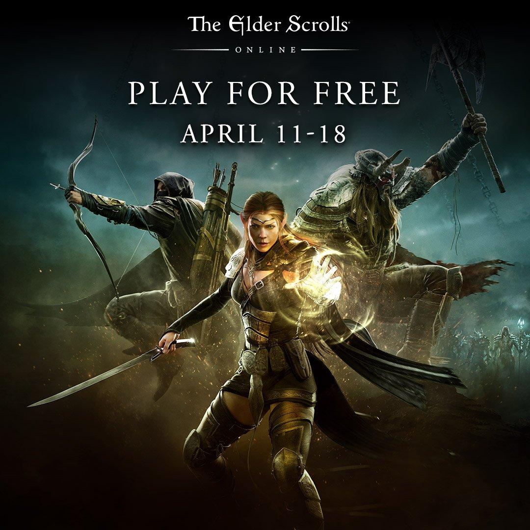 Elder Scrolls Online Patch v2.7.12 Overview