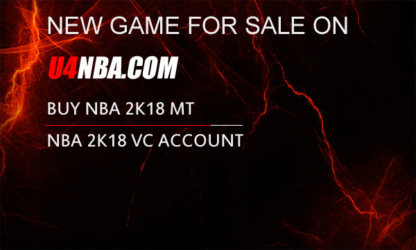 U4NBA Have 5% Off Sale Providing Totally NBA 2K Products For Customers