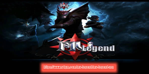 Mu Legend Has Its Simple And Addictive Mechanics