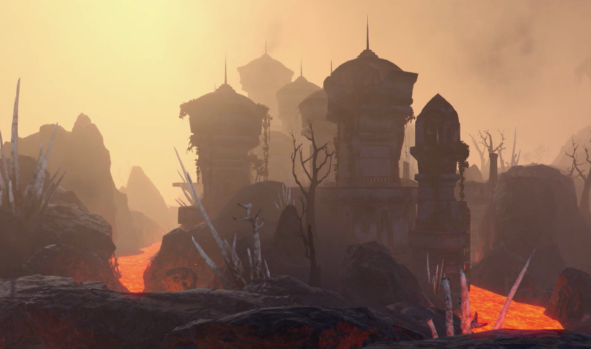 The Elder Scrolls Online Is Constantly Being Expanded With Morrowind