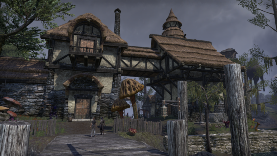 Press Release: Bethesda Softworks Has Released ESO: Morrowind
