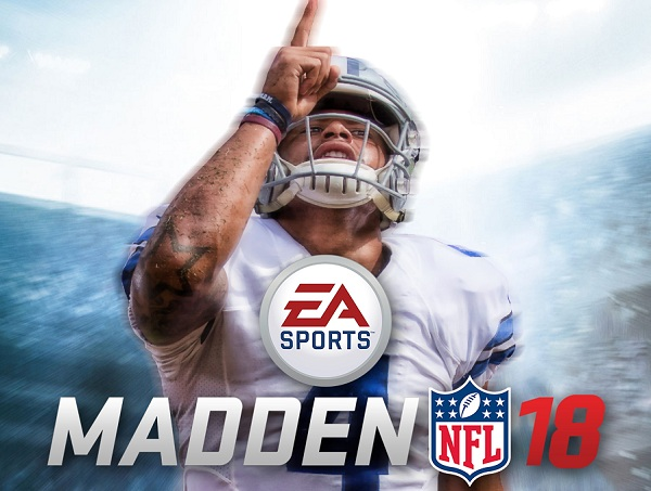Julian Edelman Lobbies To Be On Madden NFL 18 Cover