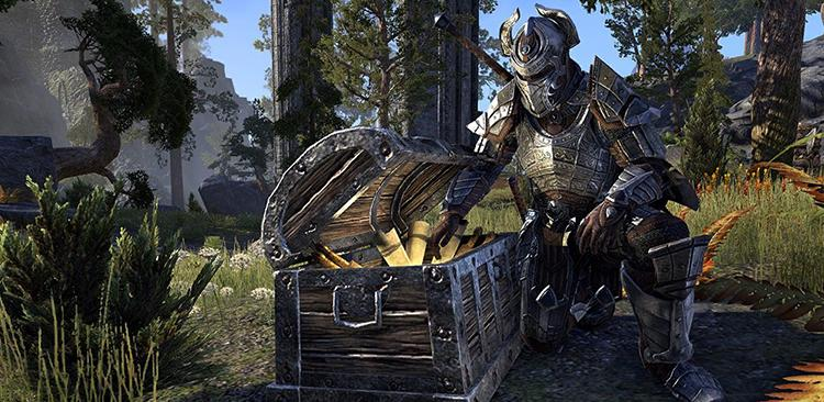 Enjoy The Benefits Of ESO Plus During The Bonus Week