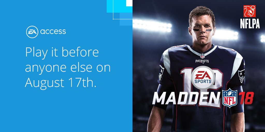 Madden NFL 18 Will Not Support 4K And HDR Resolution On PS4 Pro