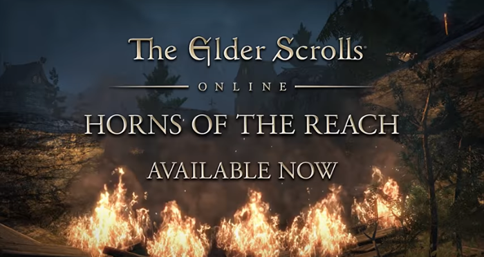 The Elder Scrolls Online Offers A New DLC Pack