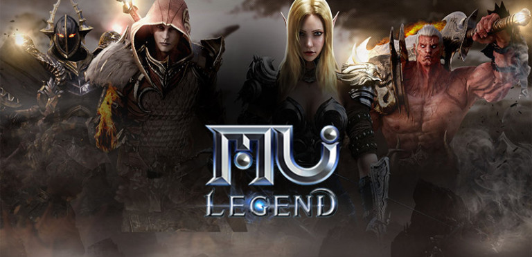 Visit U4GM And Get Cheap And Safe MU Legend Zen With Fastest Delivery