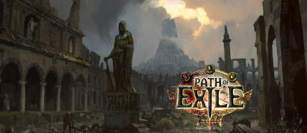 Now You Can Try The Path Of Exile