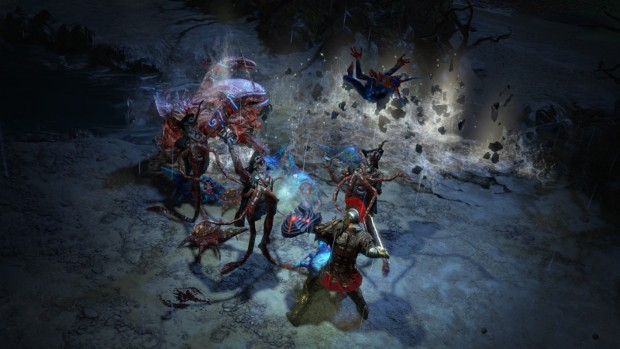 Path Of Exile Remains An Absolute Positive Example For Free-to-play Market
