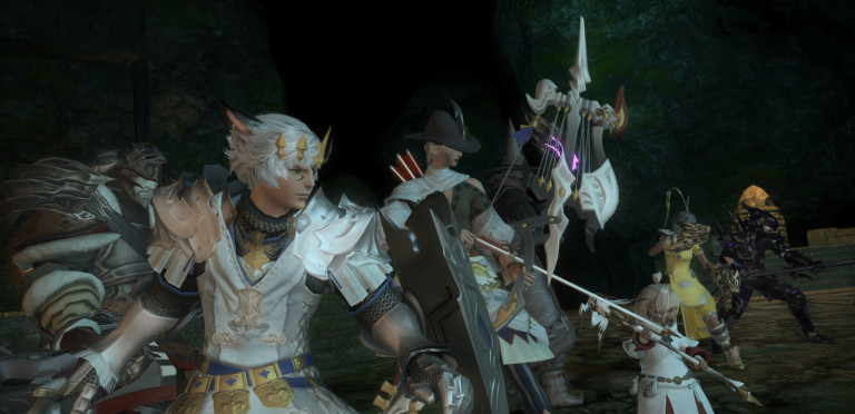 The Release Of FFXIV Eorzean Symphony Is Inching Closer