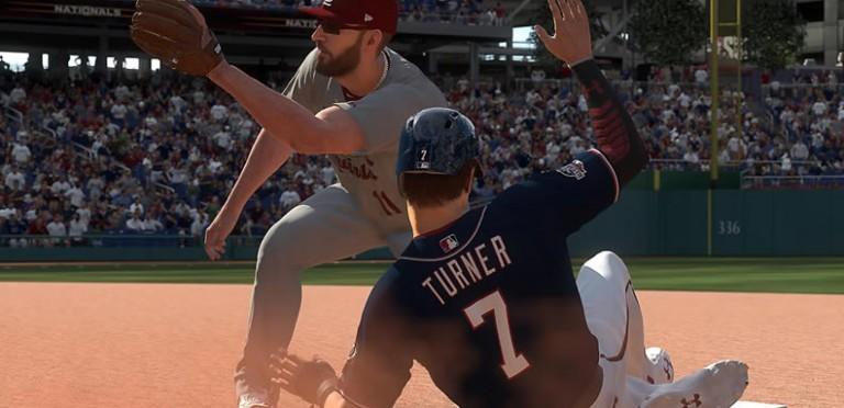 MLB TIPS
