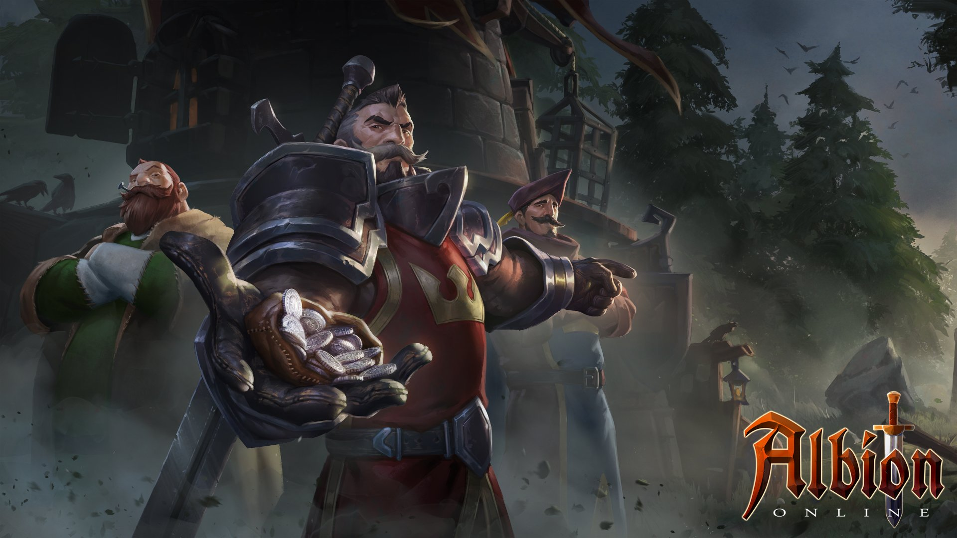 Albion Online Problems what oriented pvp would like in albion online | runescape guide